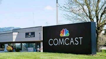 出价650亿美元 ,Comcast与迪士尼竞购21世纪福克斯